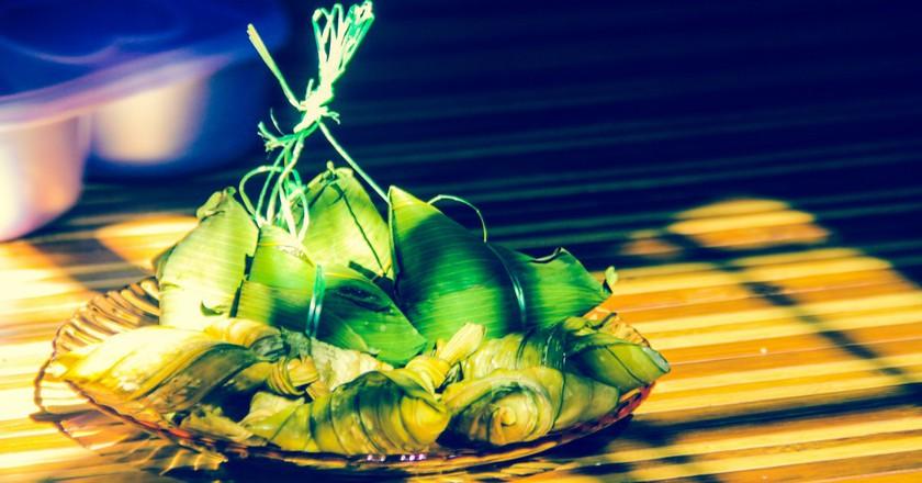 Eid Mubarak | © Sham Hardy / Flickr