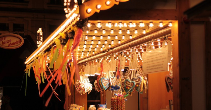 You can get a whip at one of many Easter markets   © elPadawan / Flickr