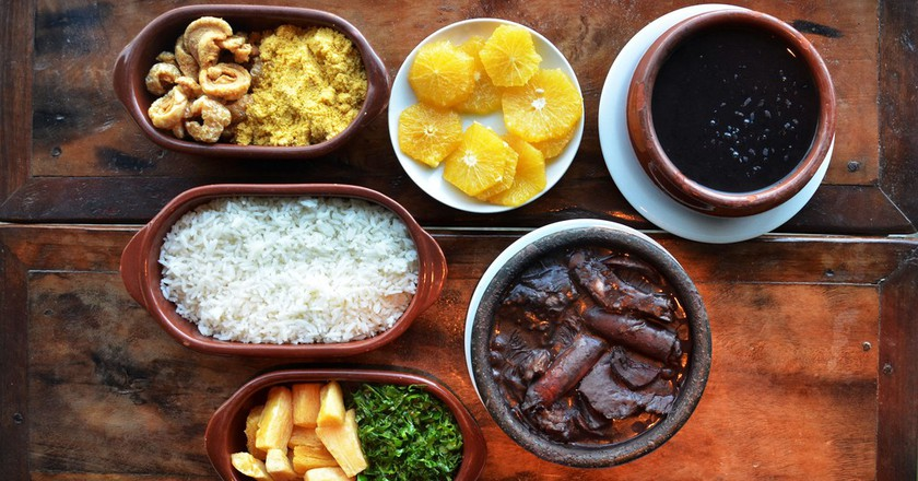 The Best and Cheapest Traditional Lunch Spots in São Paulo