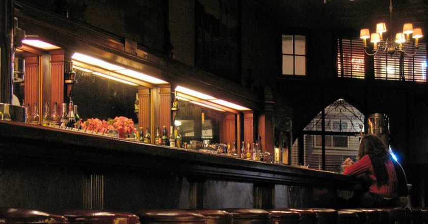 A bar | © Beer by BART/ Flickr