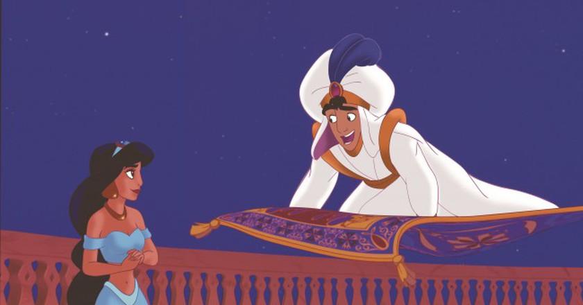 Aladdin (1992) | © Disney