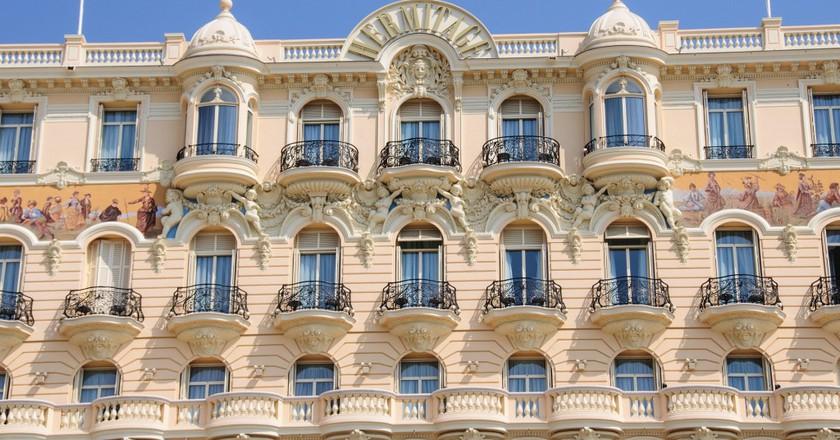 Monaco Architecture   © Gerhard Bögner / Pixabay