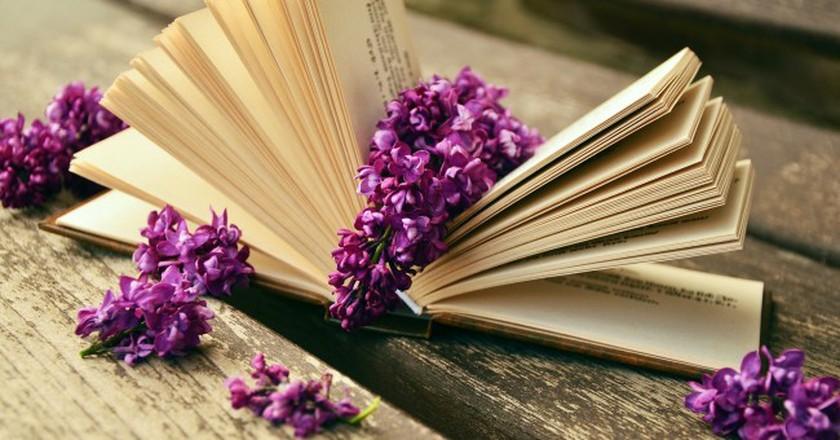 Books | © Pixabay
