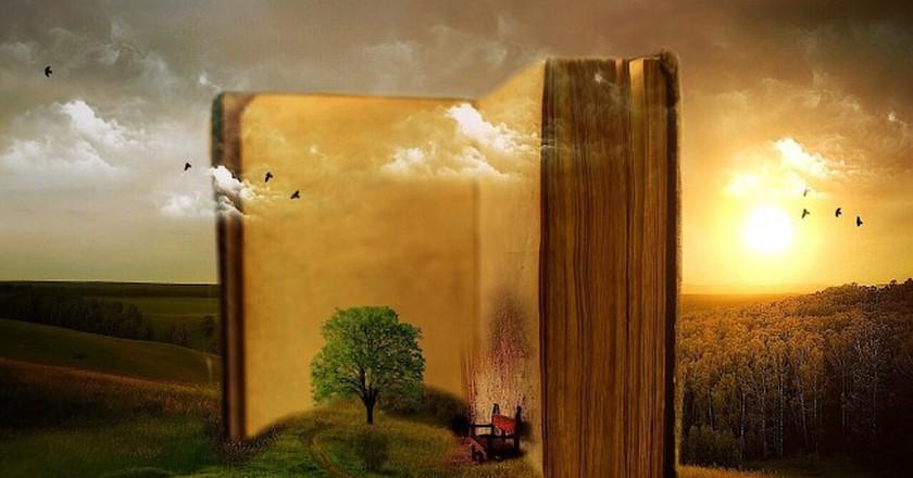 Germany has a magical literary history   Pixabay
