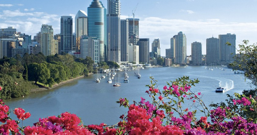 How to Spend 48 Hours in Brisbane, Australia