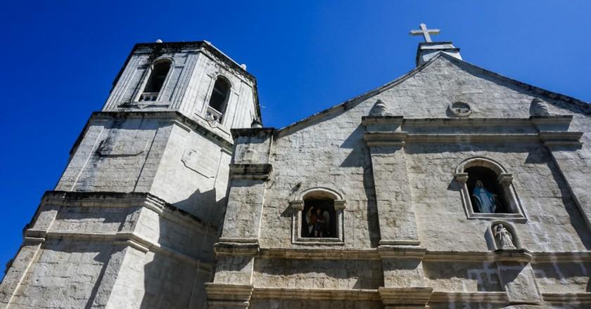 Cebu Church | © SimplyPhilippines