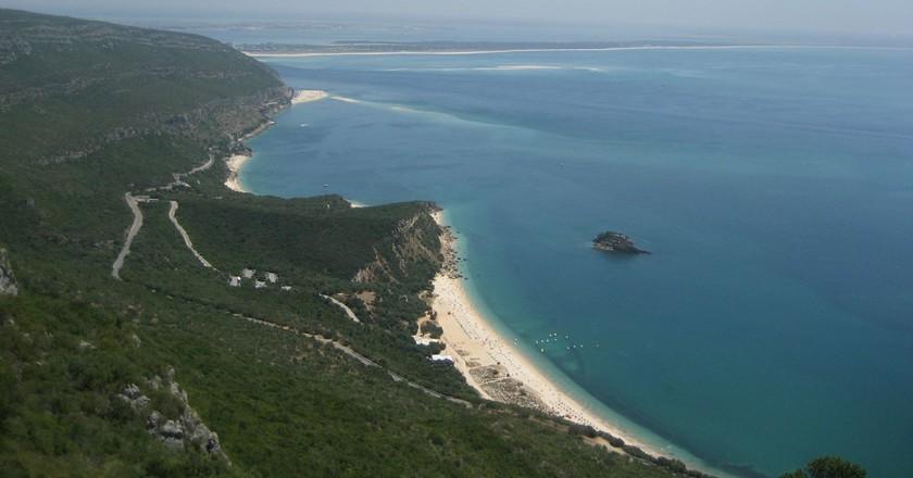 Portuguese beaches | Pixabay