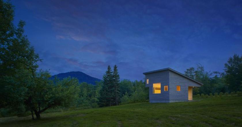 Micro House by Elizabeth Herrmann   © Jim Westphalen