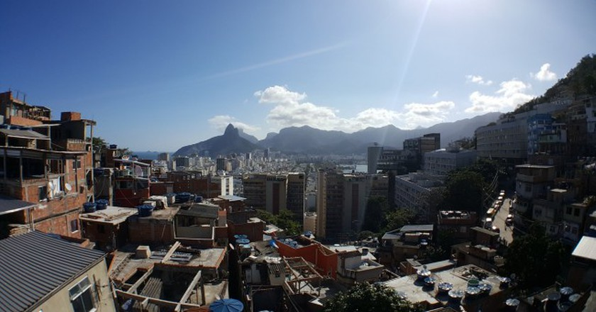 Rio de Janeiro | Pixabay