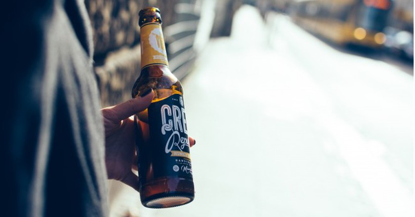 Craft beer is popular in Finland   © Jakub Kapusnak/ Foodiesfeed