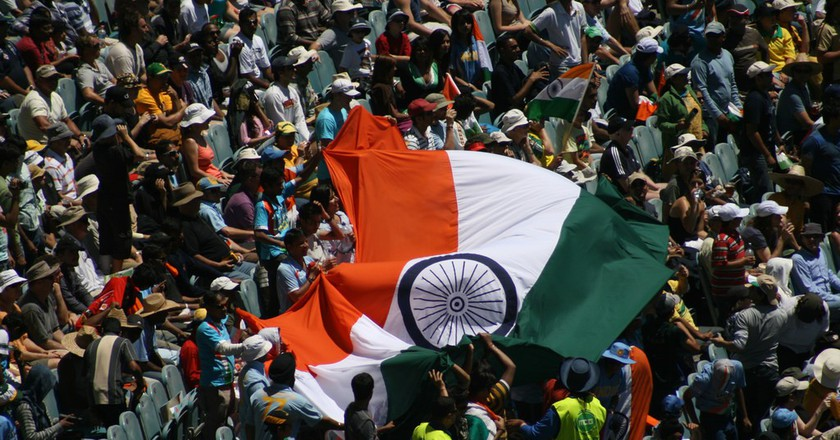 Why Soccer Became Popular in Cricket-Crazy India