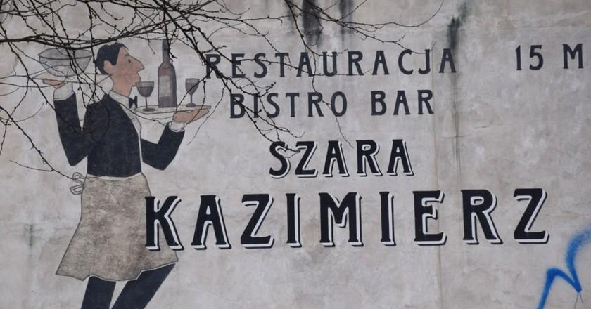 Kazimierz | © LiveKrakow