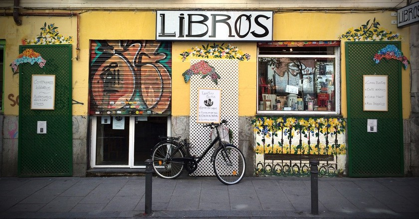 Check out what everyone is reading in Spain | © Flickr/Álvaro Ibáñez