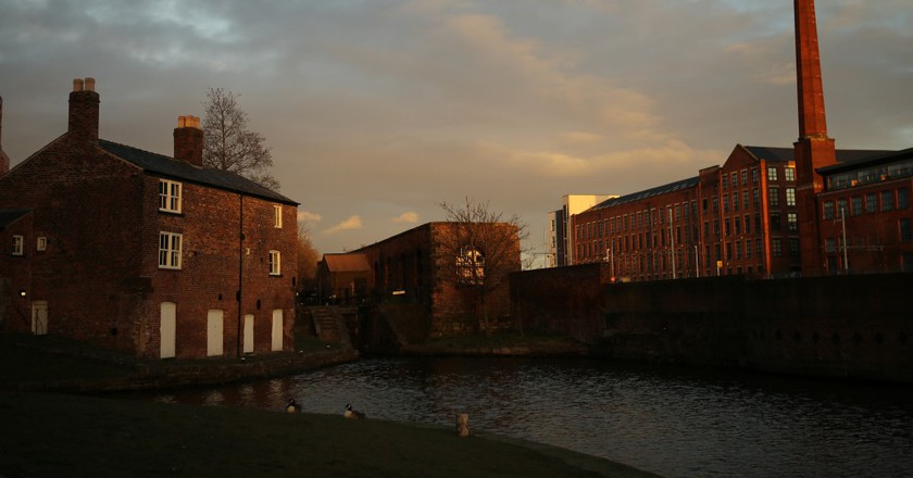 The Best Things to do in Ancoats