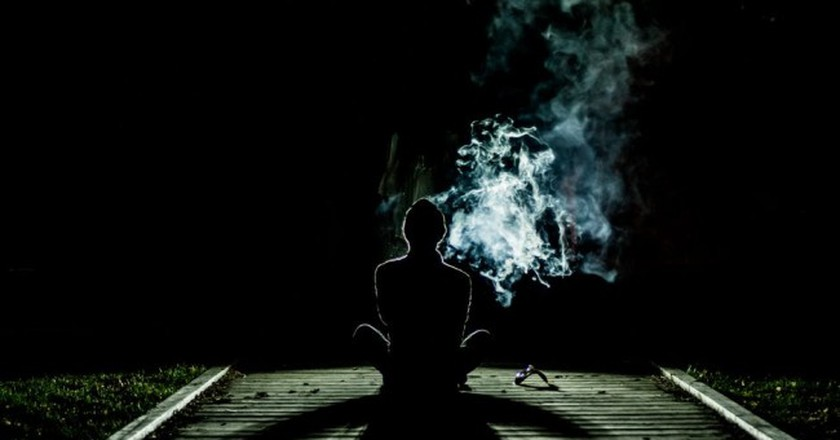 Meditation | ©Unsplash/Pexels