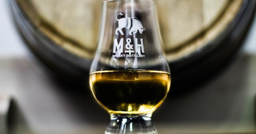 Meet Milk & Honey - Israel's first whiskey distiller | Courtesy of Milk & Honey, PR