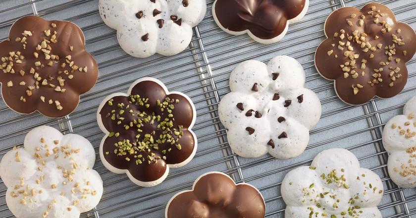 Mookies at La Meringaie │ Courtesy of La Meringaie