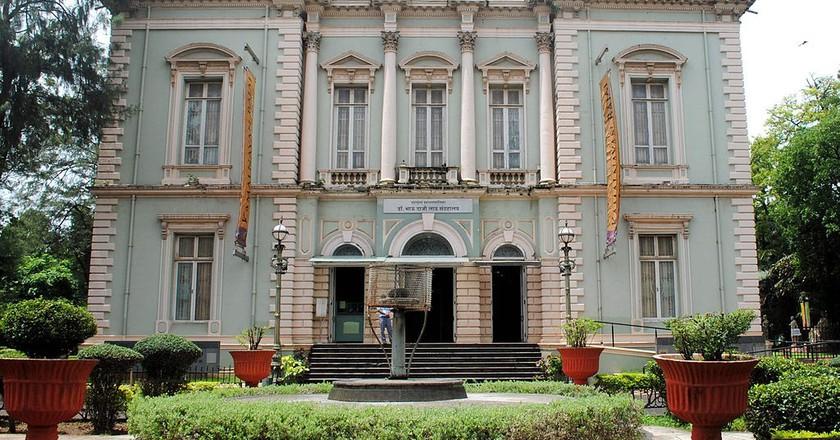 Dr. Dr. Bhau Daji Lad Museum | Muk.khan / WikiCommons