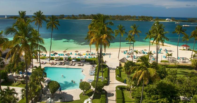 Nassau, Bahamas  © BodyAlive NJ/flickr