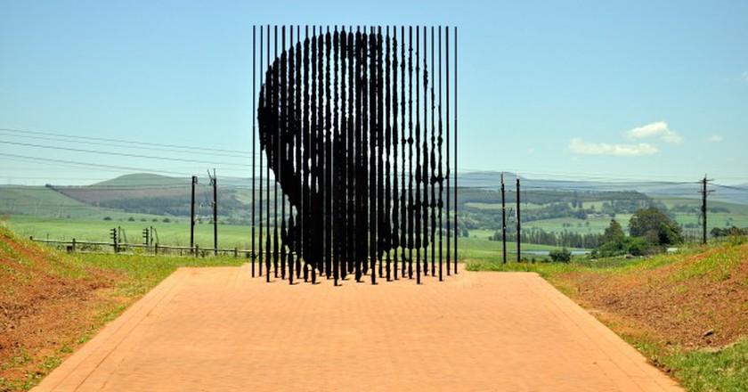 Nelson Mandela Capture Site   © Darren Glanville/Flickr