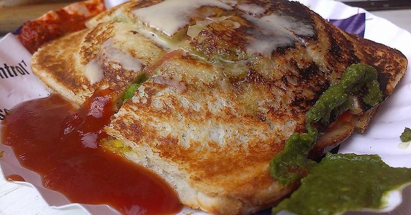 "<a href=""https://commons.wikimedia.org/wiki/File:Mumbai_Masala_Toast_Sandwich2.jpg"" target=""_blank"">Mumbai Masala Toast Sandwich   © NishantAChavan / Wikimedia Commons</a>"