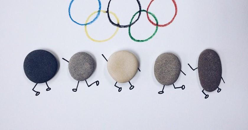 Bulgarian Olympic stories | © Pixabay
