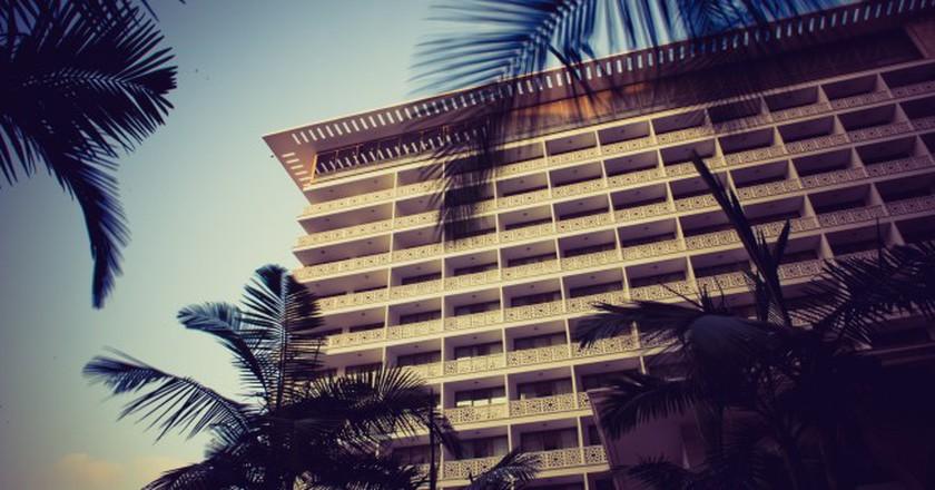 Exterior, Phoenicia Hotel   © Phoenicia Hotel