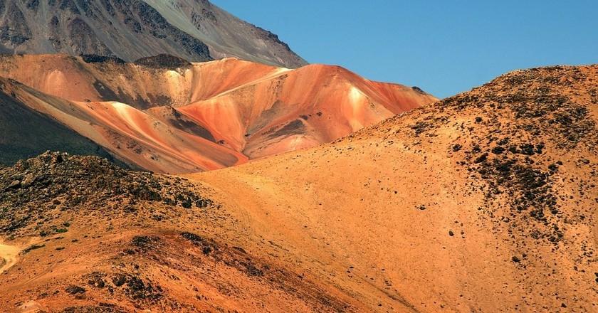 Peru © Pixabay