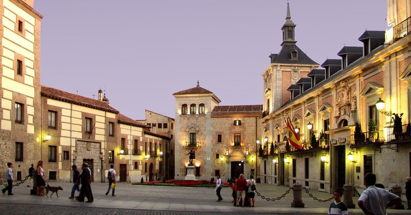 Best Free Things to Do in Madrid This Summer