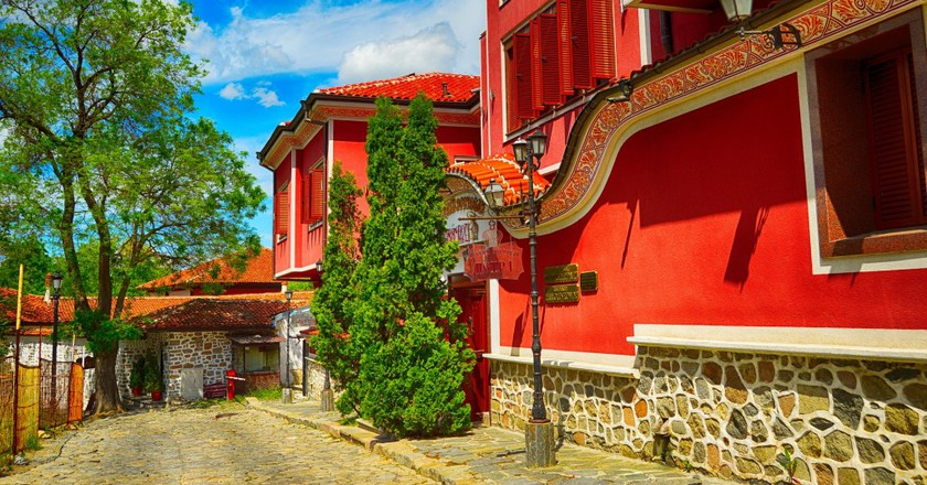The Best Museums in Plovdiv, Bulgaria