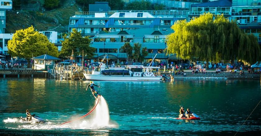 9 Reasons Everyone Should Visit Queenstown, New Zealand