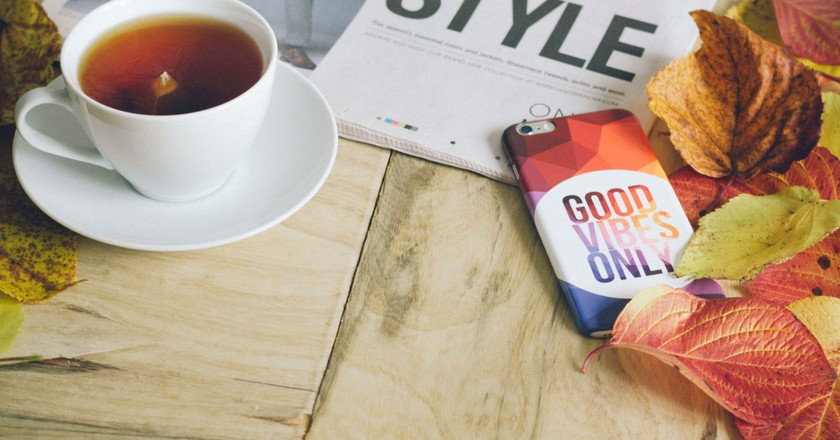 A cup of Rooibos tea | © Olu Eletu/Unsplash