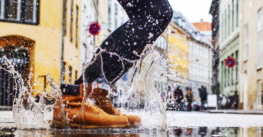 Copenhagen   © Kenneth Nguyen