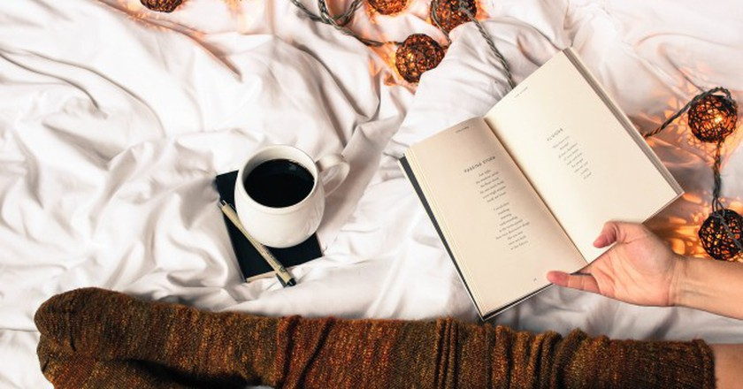 Hygge at home | © Thought Catalog / Unsplash