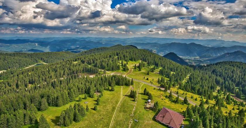 Rhodope Mountains | © Pixabay