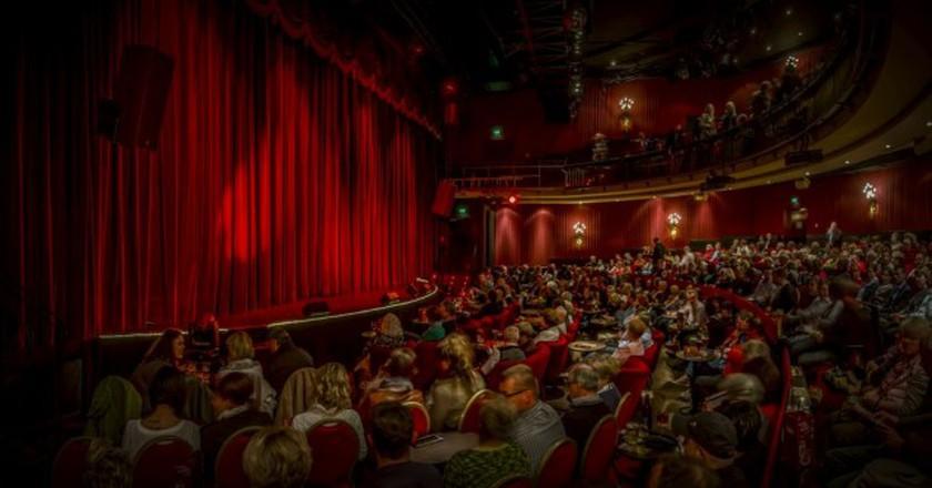 Schmidt Theater | © Ingo Boelter