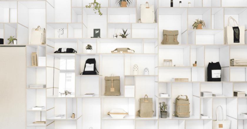 This is Paper Shop   © Maja Wirkus