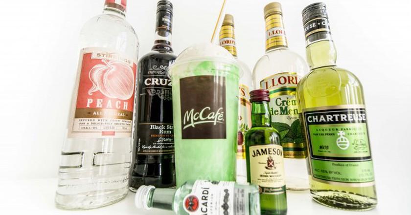 Drink bottles | © Amanda Suarez / Culture Trip