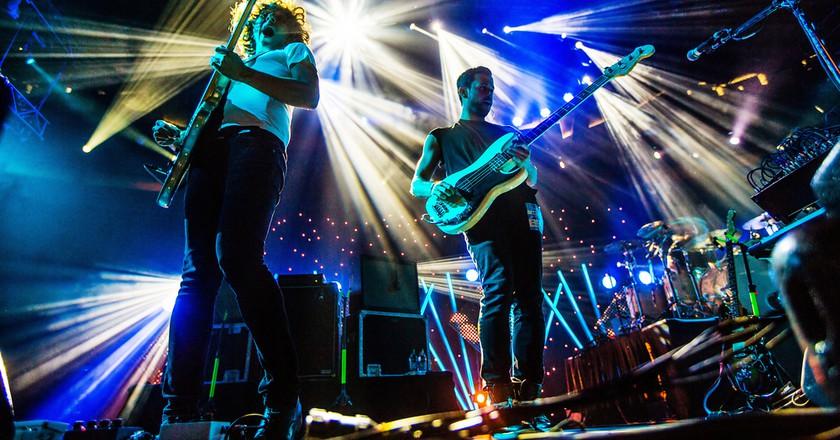 Music Concert | © Mat Hayward/Shutterstock