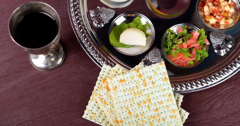 Passover   © Africa Studio/Shutterstock