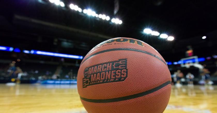 The annual men's basketball tournament began in 1939   ©Al Sermeno Photography/Shutterstock