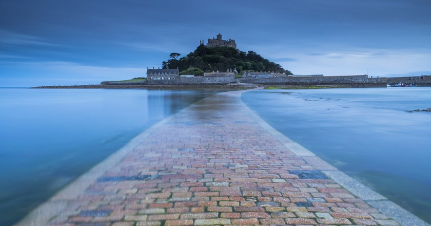 And the Most Visited UK Tourist Attraction Is...