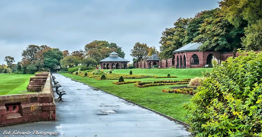 Stanley Park | © Bob Edwards / Flickr
