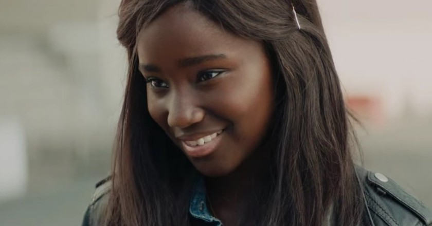 Still from Girlhood (2014) │ Courtesy of Arte France Cinéma, Canal+, CNC, Ciné+, Hold Up Films, and Lilies Films