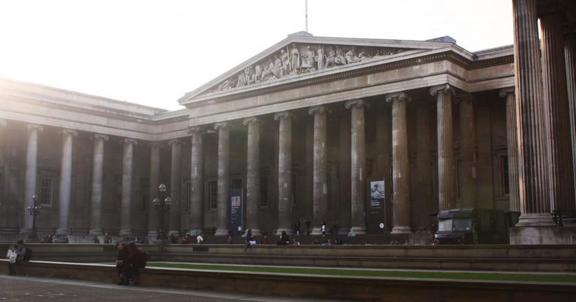 British Museum | © THATMuse