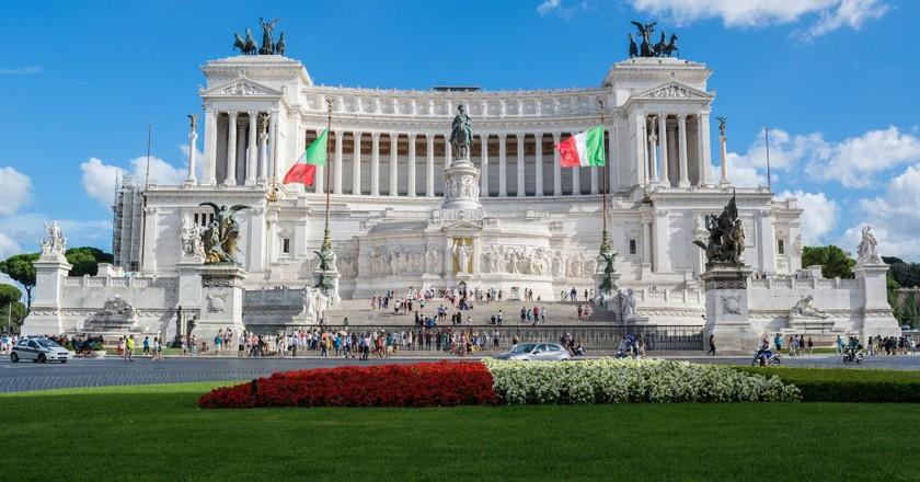 Piazza Venezia | Pixabay