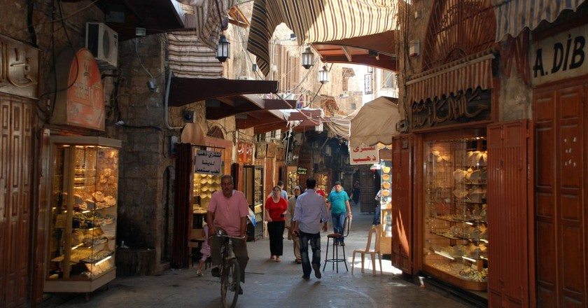 How To Spend 48 Hours In Tripoli, Lebanon