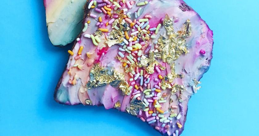 Courtesy Adeline Waugh |  Vibrant&Pure