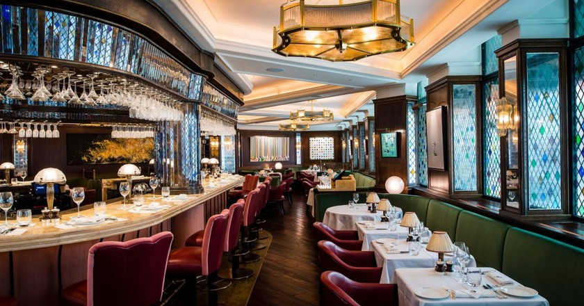 The Ivy Restaurant | © The Ivy