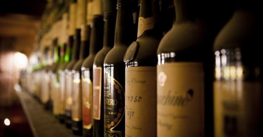 Madrid is heaven for wine lovers | © La Vinícola Mentridana